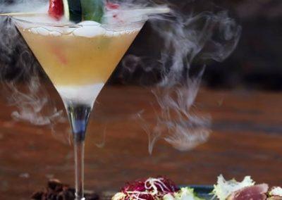 spicy martini